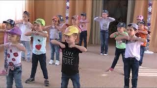 """Танец """"Хип-хоп"""" для детей 4-5 лет"""