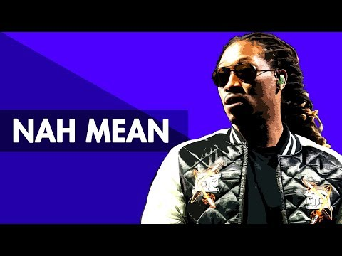 """NAH MEAN"" Trap Beat Instrumental 2017 