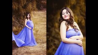 видео Модные купальники для беременных женщин