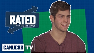 Repeat youtube video Rated Over/Under with Michael Chaput