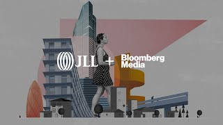 The Future of Real Estate: How Do We Build More Resilient Cities? | Presented by JLL