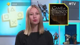 Plus TV | Game of Thrones | Suomi