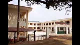 Chùa Đậu (danh lam Hà Tây cũ) ThườngTín HàNội. 10-2012