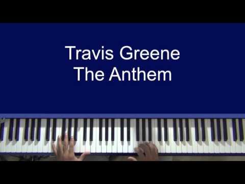 "Travis Greene ""The Anthem"""