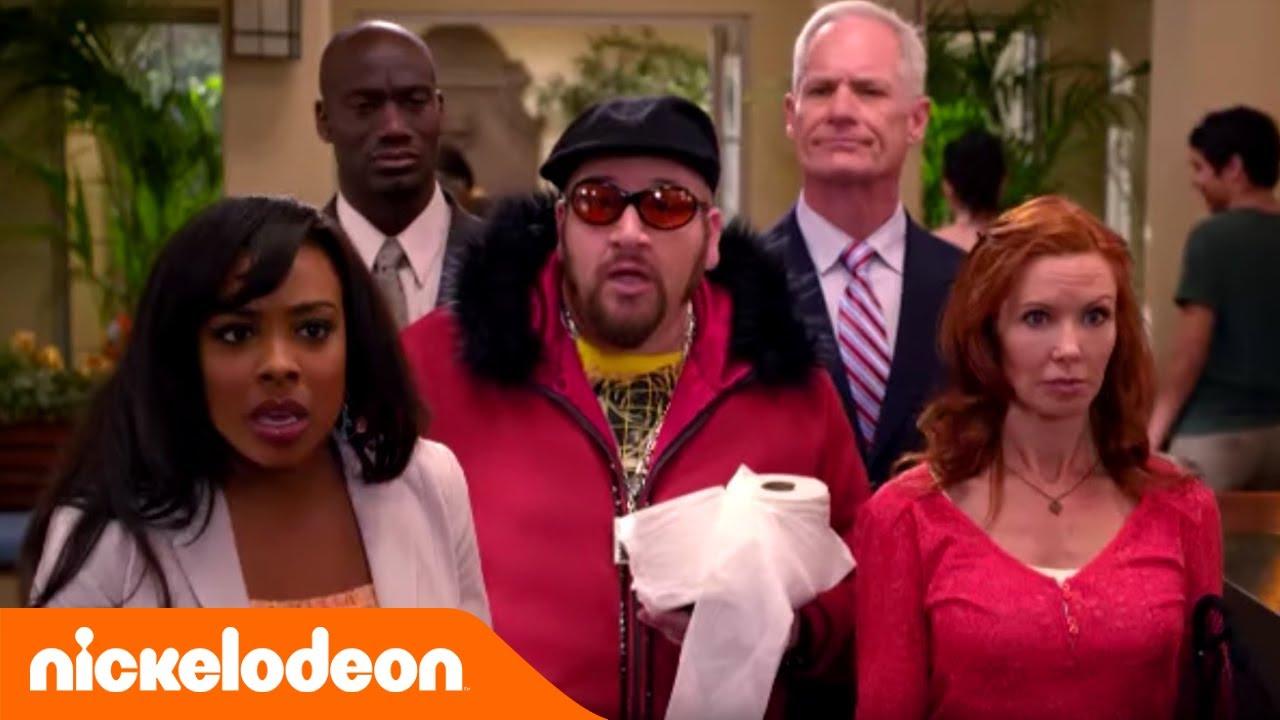 Big Time Rush | Big Time Streiche - Der Wettbewerb! | Nickelodeon Deutschland