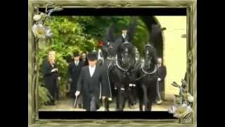 Robin Gibb 39 s funeral Immortality we don 39