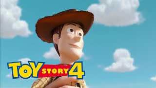 Toy Story 4: Friendships Change thumbnail