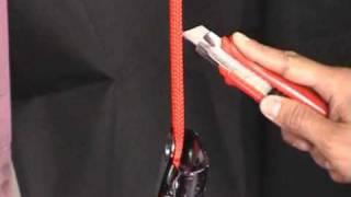 Test comparatif de résistance Wall Master Uni Core de Beal
