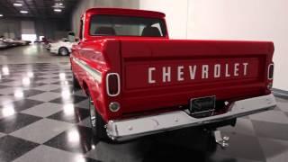 2851 ATL 1965 Chevy C-10