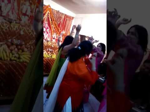 Aaj to kailash par  Aashirwad Jagran & Musical group