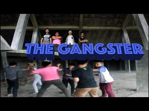 THE GANGSTER-Indonesia short action movie