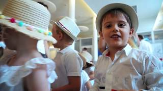 British International School of the University of Lodz - The End of the School Year
