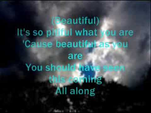 10 Years Beautiful lyrics
