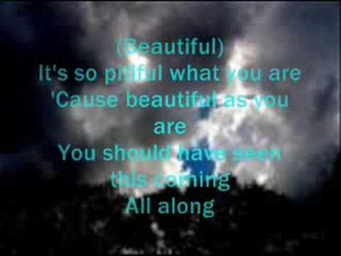 10 Years Beautiful Lyrics