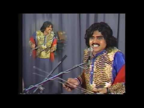 Arif Lohar - SAIF UL MALOOK - OSA Official HD Video