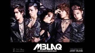 MBLAQ - Oh Yeah [Audio MP3]