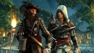 Assassin's Creed 4 The Siege of Charles-Towne PC Walkthrough Ep 27