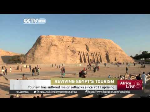 World Tourism Organisation considers lifting travel ban on Egypt
