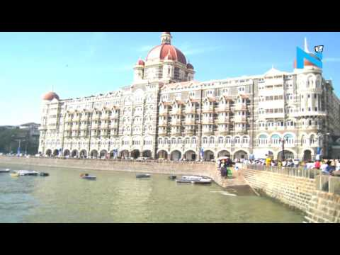 Taj Mahal Palace Hotel in Mumbai first Indian building to get trademark