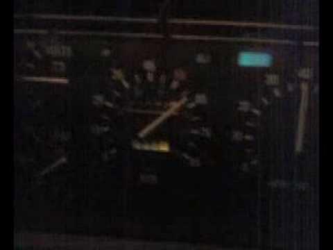 DeLorean - VIN 6103 - potenza motore pre iniettori