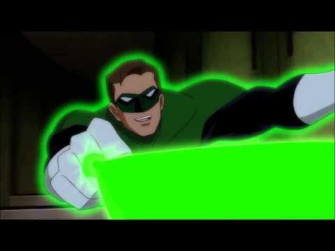 Лига Справедливости: Гибель (Justice League: Doom) Clip 4