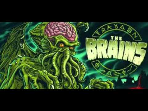 the Brains - Kill Kill