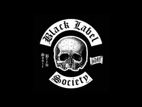 Black Label Society - No More Tears (Album Bonus Track, Ozzy Osbourne Cover)