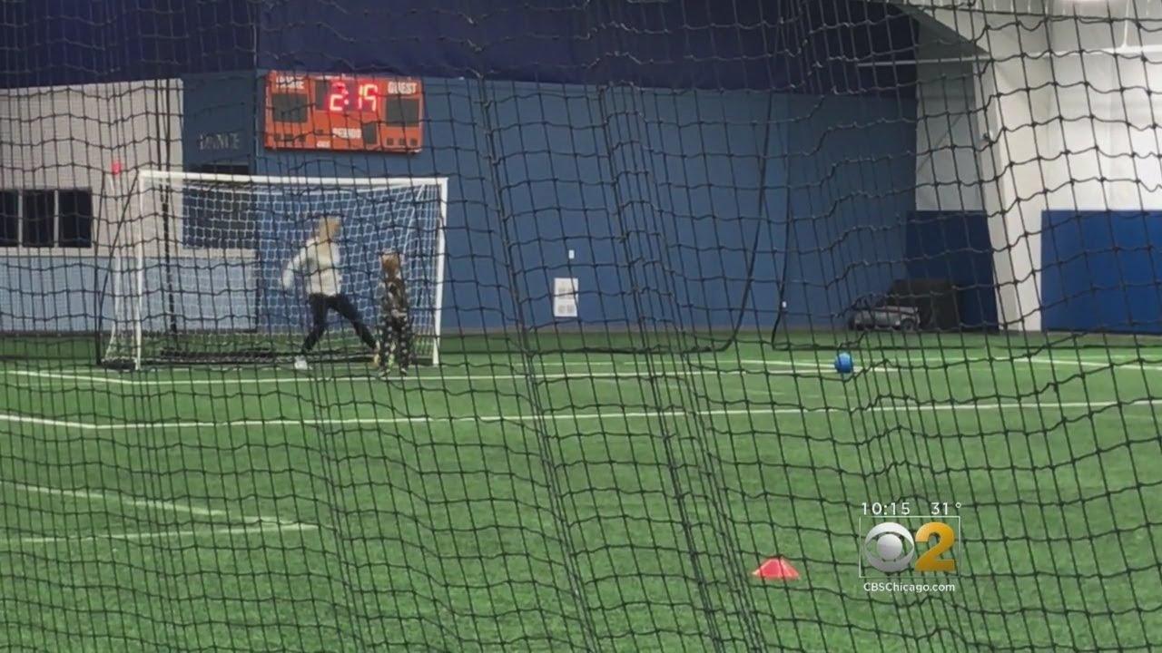 2 Investigators Indoor Soccer Field Turf Concerns Parents