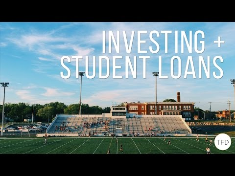 How to Invest When You Have Student Loans
