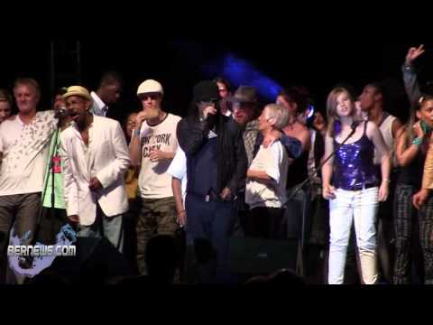 Grand Finale At John Lennon Tribute, Sept 21 2012