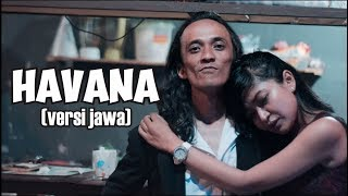 Download Video Havana - camila cabello ft.young thug (versi jawa) MP3 3GP MP4
