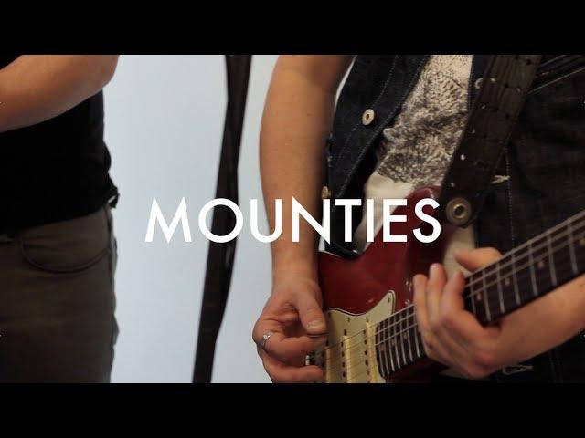 Mounties -