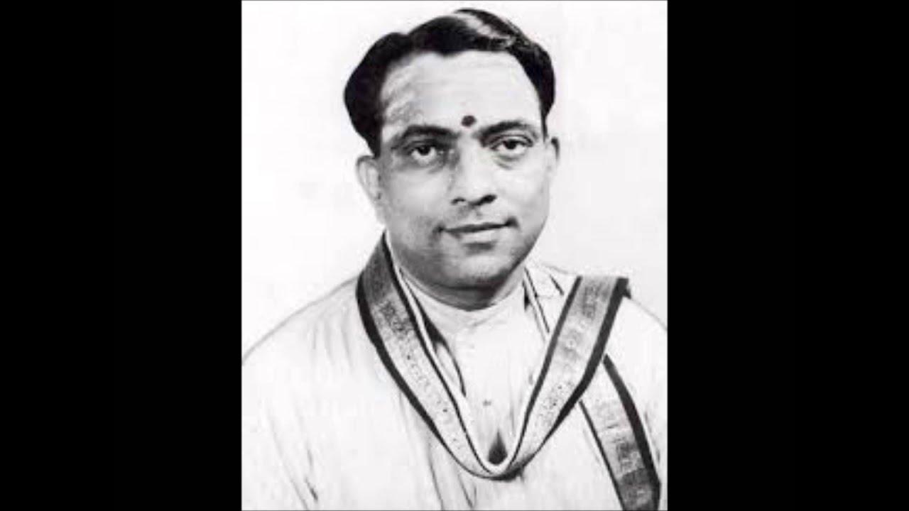 Thirumakudalu Chowdiah