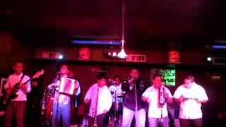 Luna de Maracaibo - Dinastia Rodriguez en vivo
