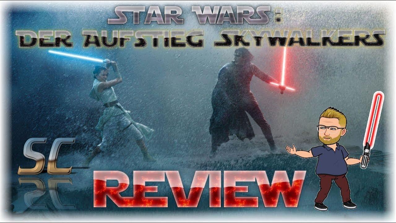 Kritik Star Wars 9