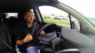 видео Обучение парковке в Киеве