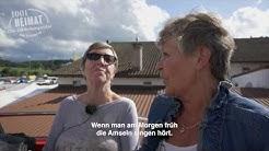 Stapferhaus Lenzburg. 1001 Heimat: Wie klingt Heimat?