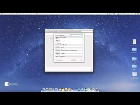 Automatische Zeitansage Am Mac
