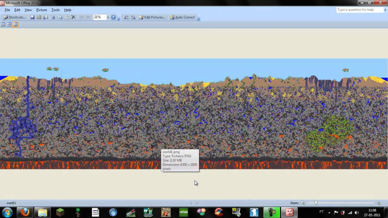 Terraria Map Viewer Terraria: World Viewer Tutorial   YouTube Terraria Map Viewer