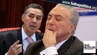 Barroso dá lição de moral para quem quer dar indulto a corruptos: 'Corrupção mata! É impossível... thumbnail