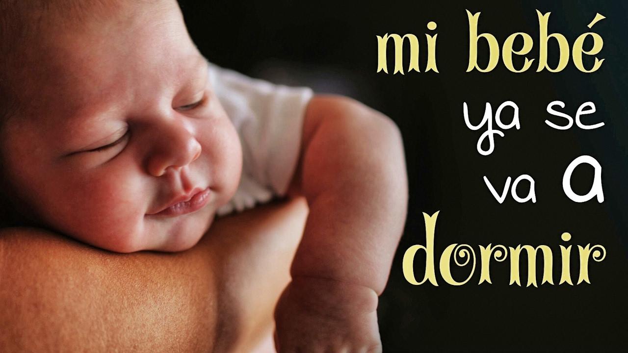 Canción de Cuna - ESTRELLITAS que el cielo iluminan  - Música para Dormir Bebés  - Lullaby #