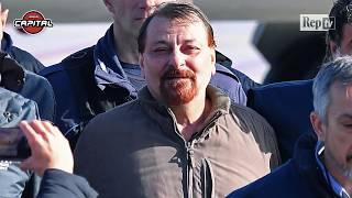 """Cesare Battisti ammette quattro omicidi, il fratello di una vittima: """"Vuole sconto di pena"""""""