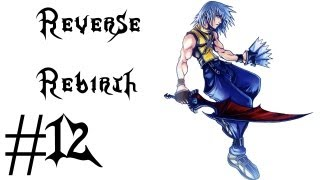 Let's Play Kingdom Hearts Re:CoM [Reverse/Rebirth] - Part 12: The Darkness Inside