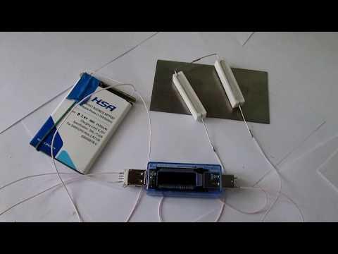 Аккумулятор повышенной емкости для смартфона