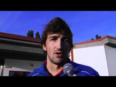 Intervista Jeff Montauriol per RovigoOggi.it<br><b...