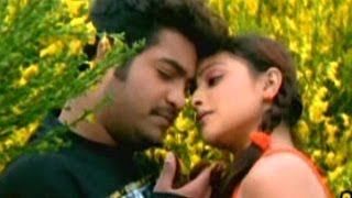 Subbu Telugu Movie || Love Passayyanu Video Song || NTR Jr, Sonali Joshi