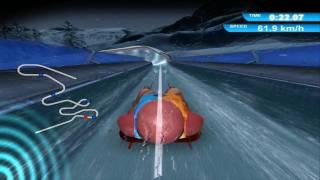 RTL Winter Sports 2009 PC Gameplay