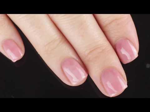 Rose Quartz Nail Art Tutorial thumbnail