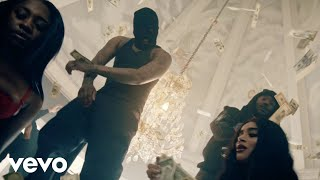 YG, Mozzy - Gangsta (Official Video)