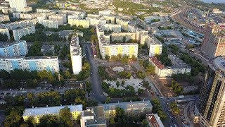 Крымская Площадь (Площадь Урицкого) в Самаре
